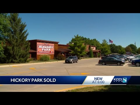 Ames Community Reacts To Sale Of Hickory Park