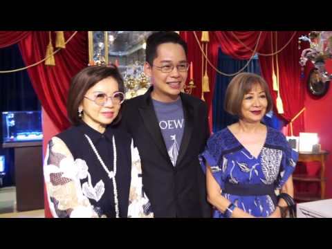 Bangkok Gossip ตอน มันจ้าซะเหลือเกิน On air 29/5/60
