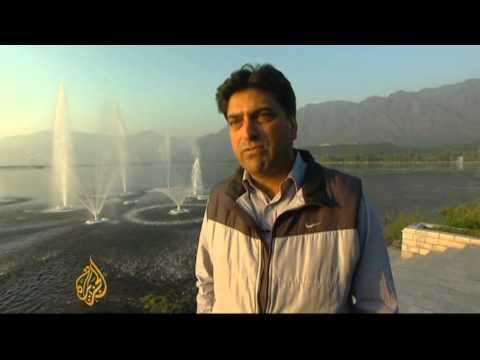 Conflict harms Kashmir tourism
