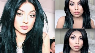 How to look like Kylie Jenner !!! Thumbnail