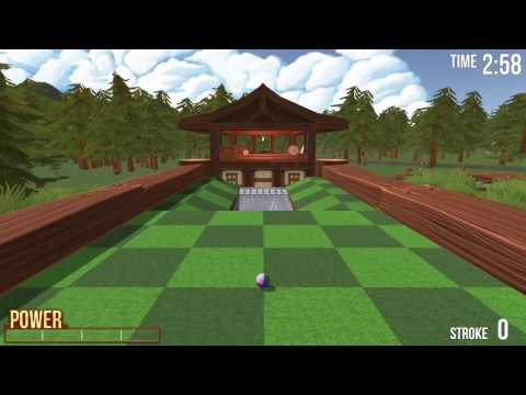 gulf with fiends [Golf With Your Friends]