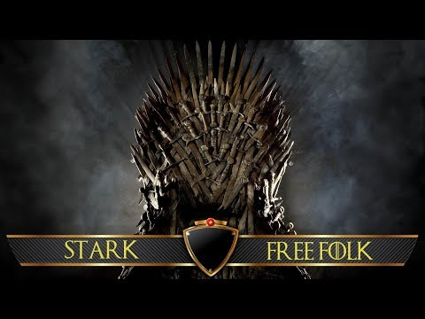 A Song Of Ice And Fire Battle Report Ep17: Stark Vs Free Folk