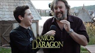 Capsule 1 - Amos Daragon