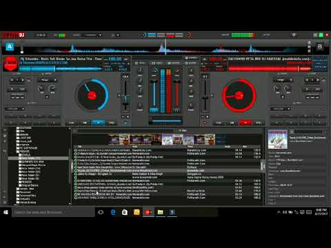 Dj old song mix by dj vishal