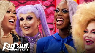 Watch Act 1 of AS6 E1 👑 RuPaul's Drag Race