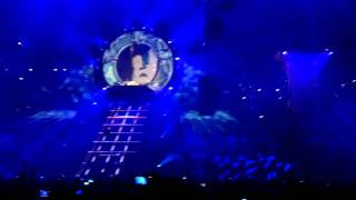 Qlimax 2010 - Show Start - Opening of Pavelow [HD]