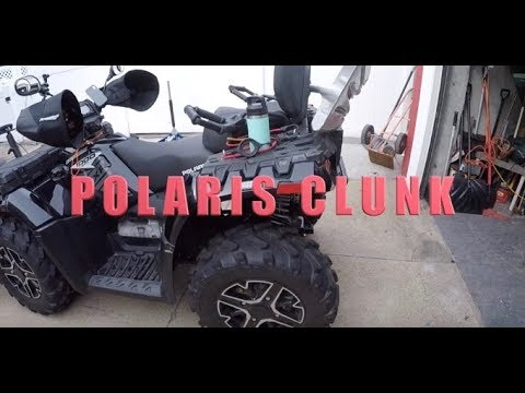 Polaris Clunk