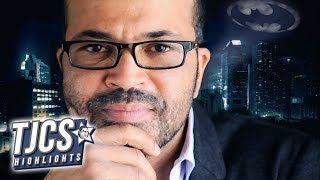 Jeffrey Wright Officially Confirmed As Commissioner Gordon In Batman