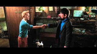 The Adventures Of Tintin Hd Movie Trailer