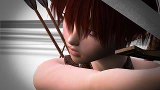 CG Animations-Kurzfilm HD - Wie machen Sie eine Auswirkung mit slow-motion
