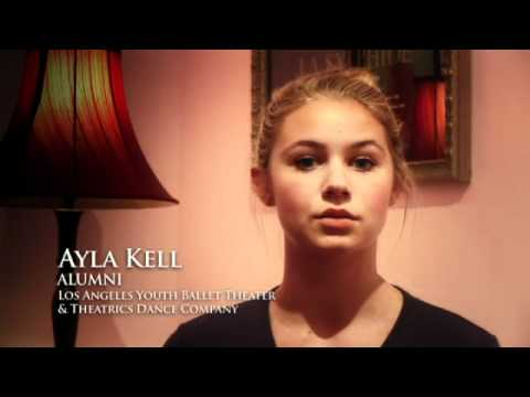 Los Angeles Ballet Academy 2010