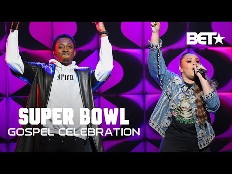 download Koryn Hawthorne And Lecrae Are Unstoppable | Super Bowl Gospel '19