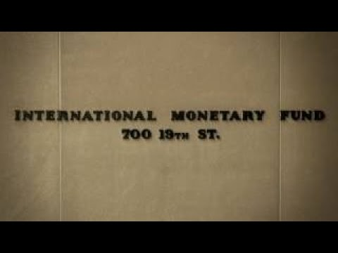 Inside the Issues Ep. 22: IMF Reform - The Best Documentary Ever