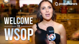 Welcome To The 2021 World Series Of Poker From PokerNews