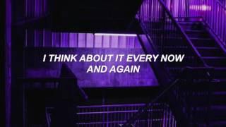 All Time Low - Nightmares (Lyrics)