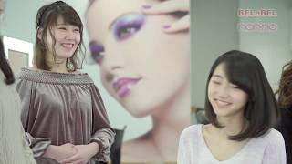 ベルェベルがあの人気ファッション誌non-noとコラボ☆美容・ブライダルを...