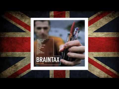 Braintax -04- Godnose ft. Taskforce (HD)
