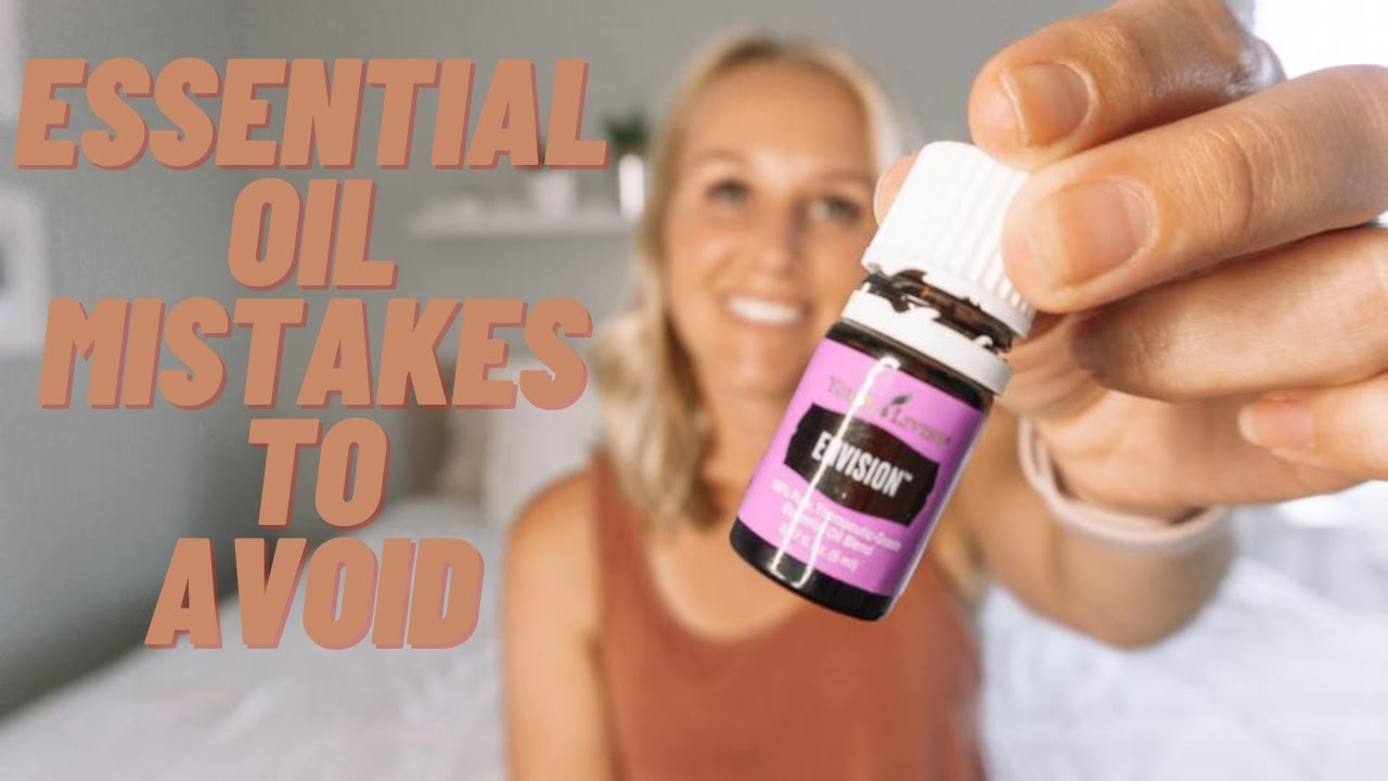 Download Top 10 Young Living Essential Oils Mistakes to Avoid   Torey Noora