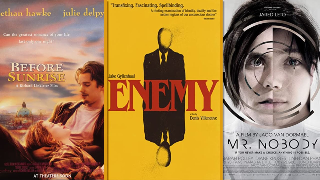 Os 10 melhores filmes que já vi