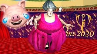I MADE HER SOOOOO FAT! | Scary Teacher 3D (New Update)