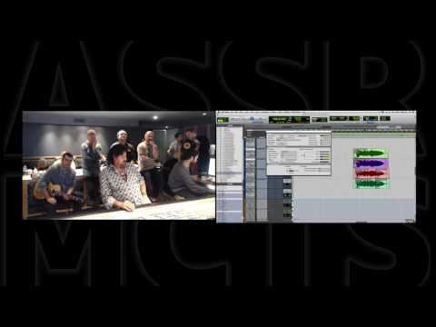 Alan Parsons Masterclass at Abbey Road sample