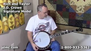 Janet Davis Acoustic Music - Pre-Owned Banjos 9-16-2014