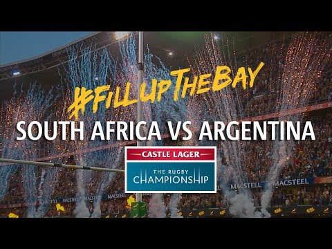 The Promo: 2017 Castle Lager Rugby Championship