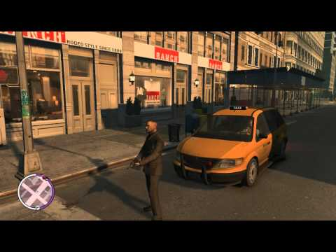 GTA iWayne - File #2 [Street Bully]