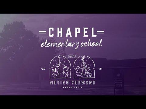 Gateway Christian School Elementary Chapel 4/7/21