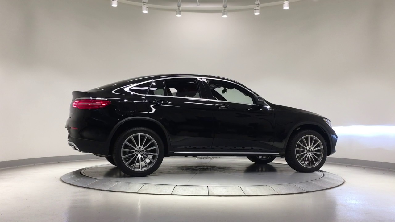 2018 Mercedes Benz Glc 300 M16844