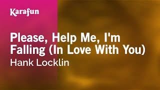 Karaoke Please, Help Me, I