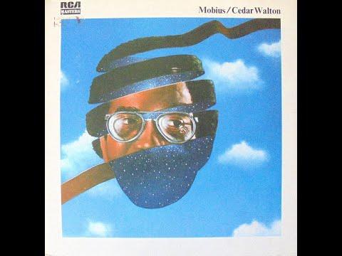 Cedar Walton - Mobius 1975 FULL ALBUM - YouTube