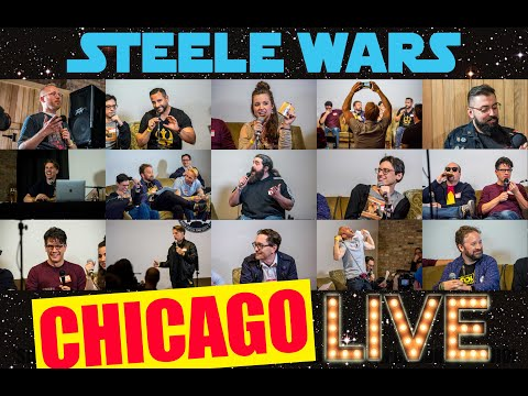 Steele Wars Live in Chicago - ...