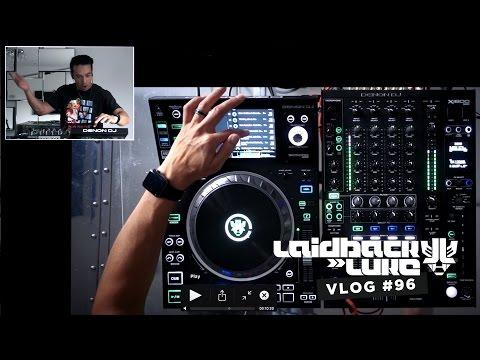 In My Mind Part 3 - DJ set on one deck!