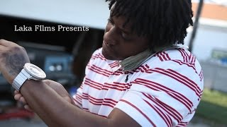"Rico Recklezz - ""Milticket"" 
