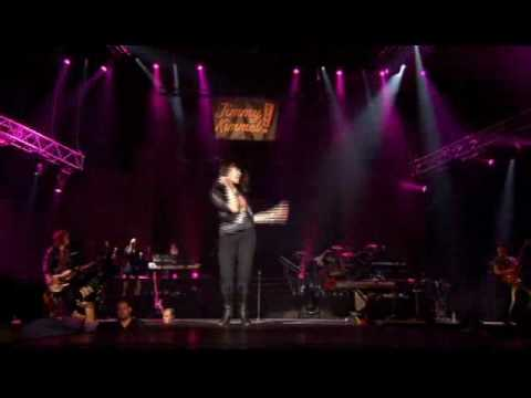 04. Demi Lovato - Here We Go Again (Live At Wembley Arena)