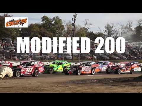 "OCFS ""Modified 200"" 2017"