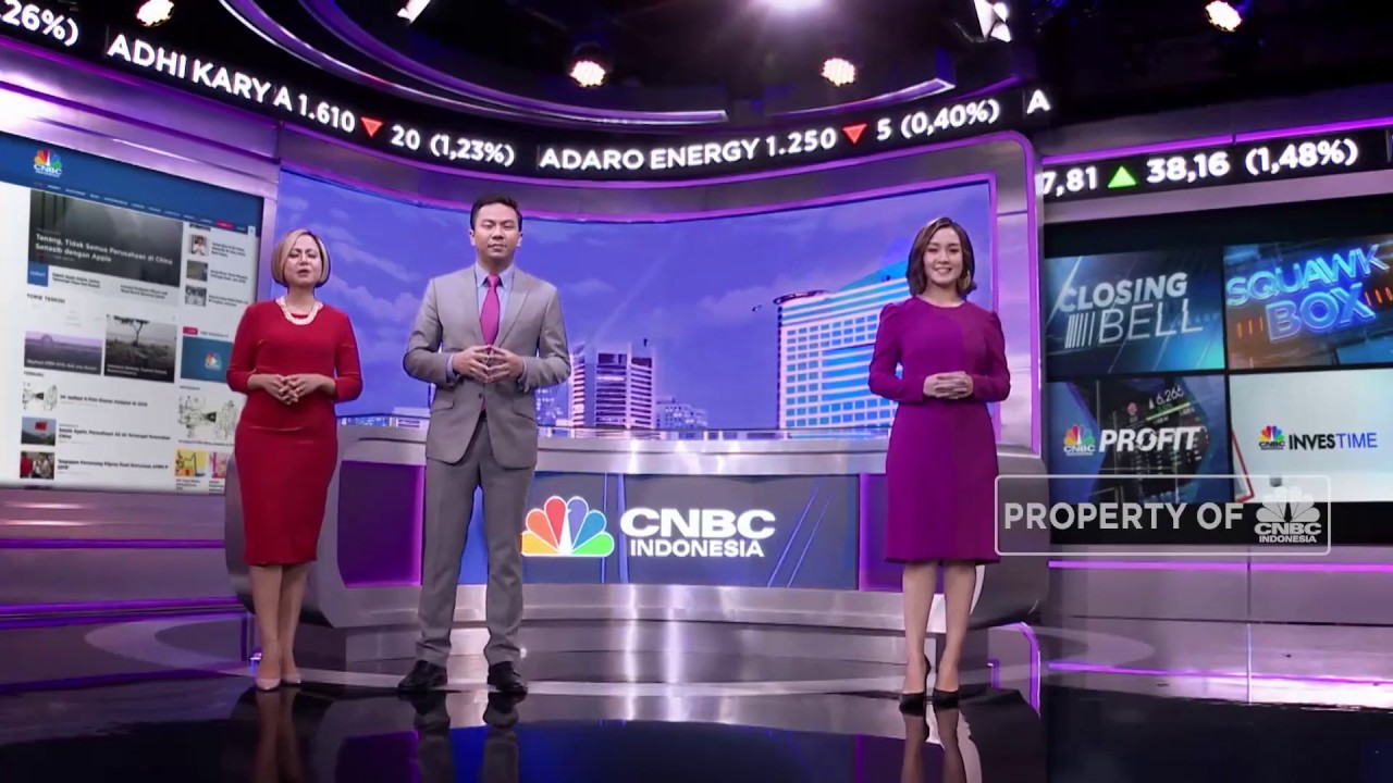 CNBC Indonesia: Beyond Business