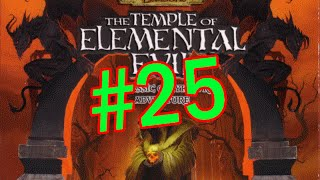 [RUS] Temple of Elemental Evil 25 - #preggo беременяка фурри ВИЧ-edition
