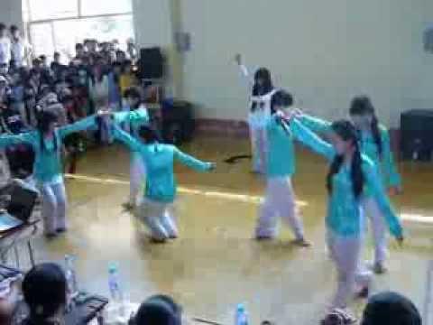 [Múa] Biết Ơn Chị Võ Thị Sáu - 11A23 THPT Nguyễn Hữu Thọ