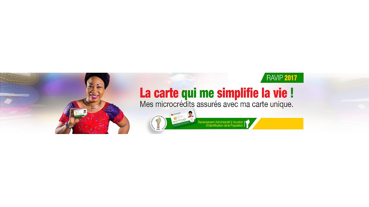 Bénin en Chantier - Le social et la Promotion de l' emploi