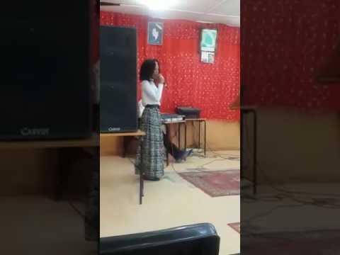 Maria Stoffels EL tabernacle Cape Town