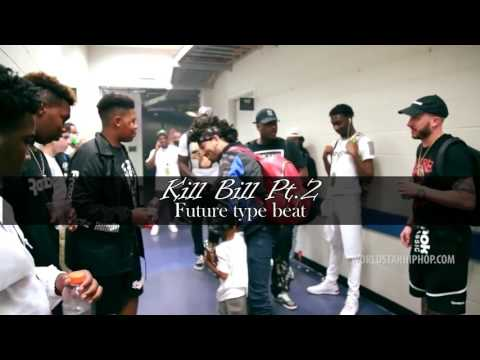 """[Free Beat] Future type beat,Metro Boomin, Sonny Digital, Mike Will MAde It Type Beat """"Dope"""""""