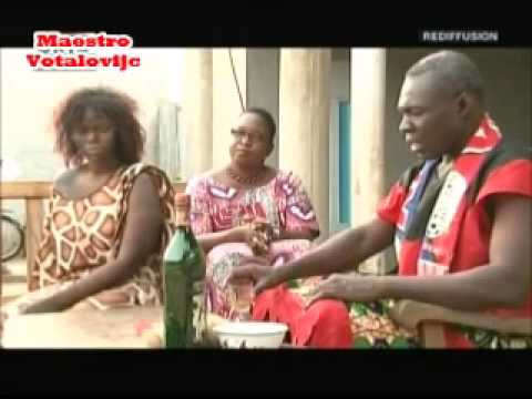 Mon Cahier de vie - Film Beninois