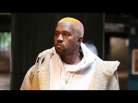 The Kanye - Yeezy Trademark Battle