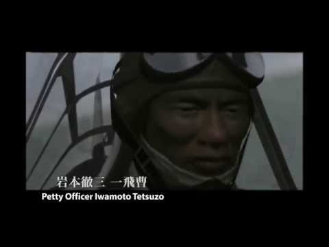 Battle of the Coral Sea: Iwamoto Tetsuzo