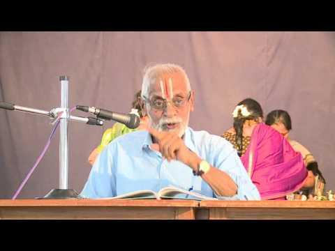 M.A. Divya Prabandham, Dr. R. Rangarajan