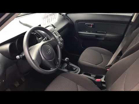 2011 Kia Soul Used Car Wausau, WI Hometown Motors of Wausau