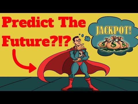 Peut-on avec l'hypnose prédire une action.Comment prédire l'avenir