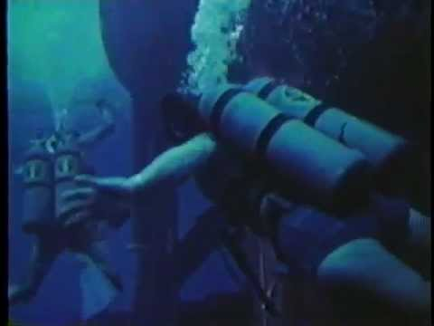 Secret Navy Undersea Colony Revealed! - The Story of Sealab